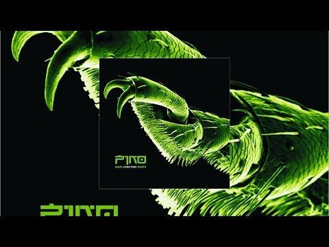 Pino - Simple Factor Tiempo (Full Album 2004) ★Nu Metal and Alternative Rock from Argentina★