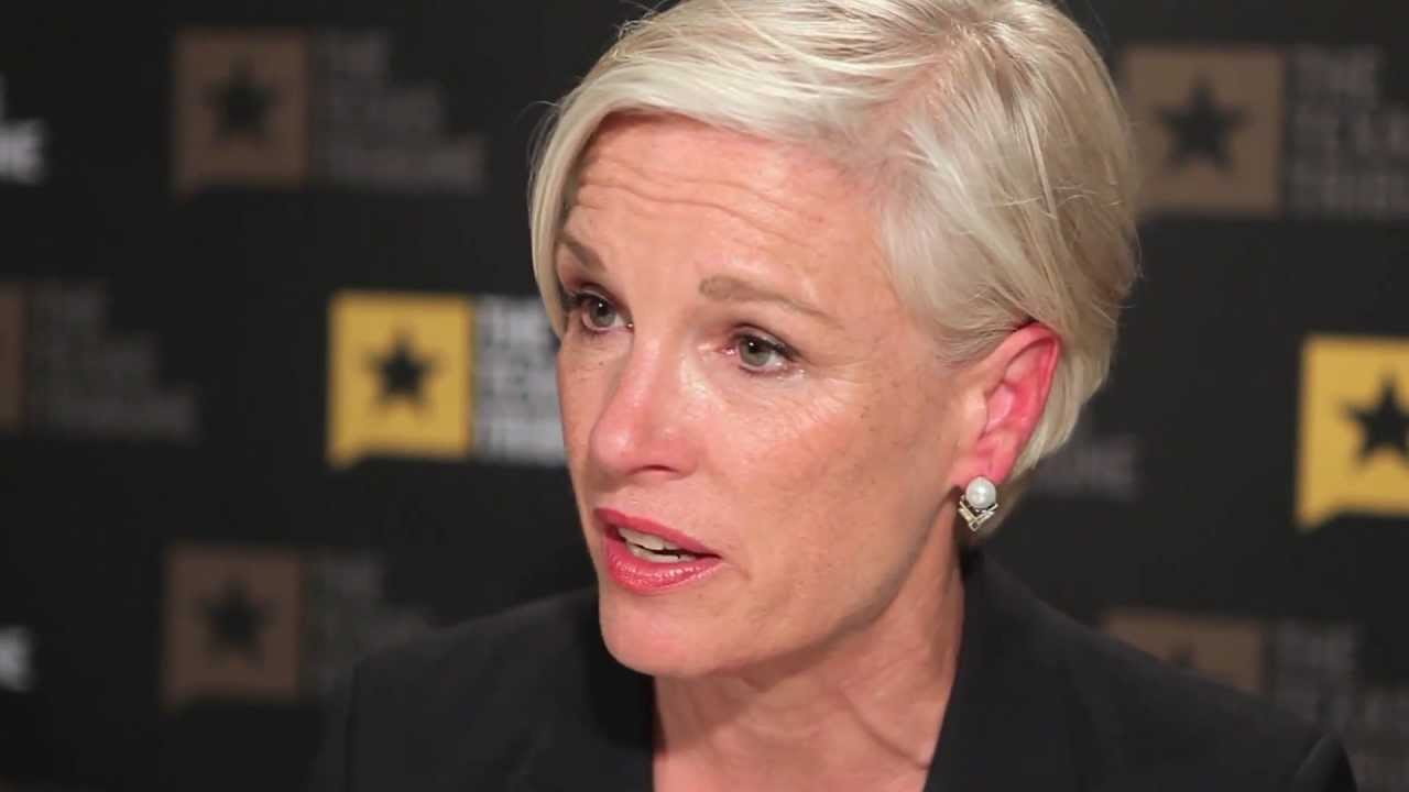 Cecile Richards Mammograms Cecile Richards The tt
