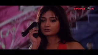 Vasool rani Movie Scenes - Kiran Rathod Scene With Jeeva
