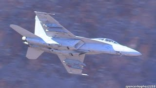 Fighter Jets @ STAR WARS CANYON