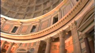 Ancient History: Rome If You Want To, The Pantheon (EP2) - Drive Thru History