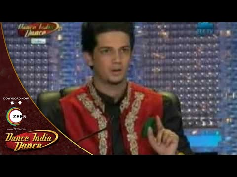 Dance India Dance Season 4 Episode 11 - November 30, 2013 Part - 1 video