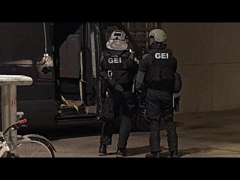 Operación antiyihadista en Barcelona e Igualada