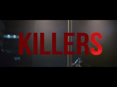 KILLERS Official Trailer 2 [HD 2014]