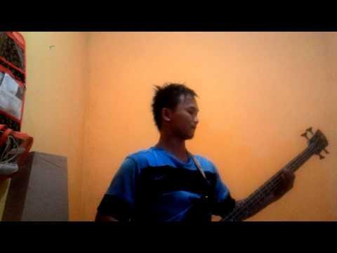 Bass cover gigi - nakal