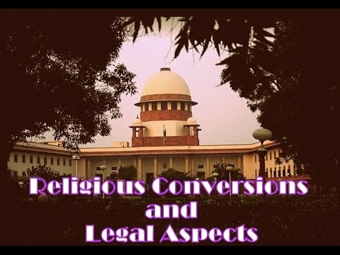 How Secular Are Secular Conversions?