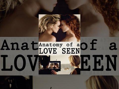 Anatomy of a love scene