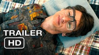 The Sessions Official Trailer #1 (2012) John Hawkes, Helen Hunt, William H. Macy Movie HD