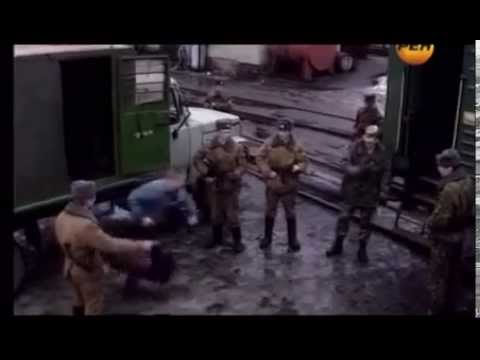 История каратэ в СССР Касьянов и Гусев
