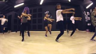 Confident (Demi Lovato) | Girls HipHop 1 Open Class | Step