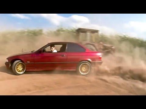 BMW - ТРИ ГЛАВНЫХ МИНУСА!