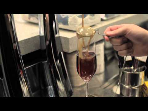 Live! From The Alchemy Room: Guinness Cocktails
