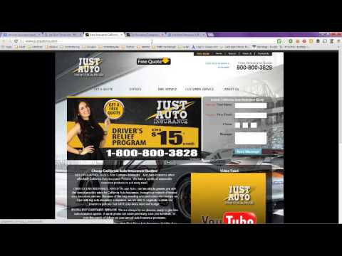 Just Auto Insurance Locations and Reviews