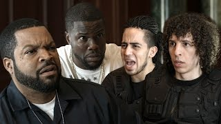 Flashback Cops | feat. KEVIN HART & ICE CUBE (Short Film)