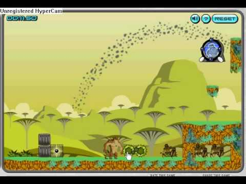 Ultimate Spike Hero - Ben 10 GameCreator