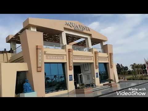 Albatros Aqua Vista Resort 4*. Albatros Aqua Park 4*  Хургада 2021.Египет. Территории отелей