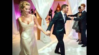 Michael Buble Video - Michael Bublé and Luisana Lopilato - Haven't met you yet