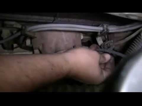 spark plugs and wires 1999 chevy suburban 1500 how to. Black Bedroom Furniture Sets. Home Design Ideas