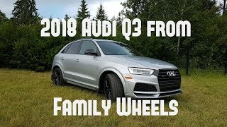 2018 Audi Q3 review: buy now or wait?