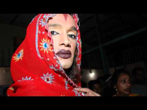 Film Exposes Transgender Life in South Asia