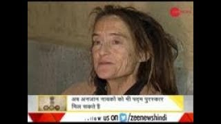 DNA: German lady to get Padma Shri Award for dedicating her life to cows