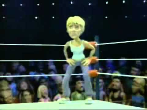 Celebrity Deathmatch Kevin Bacon Vs All Comers