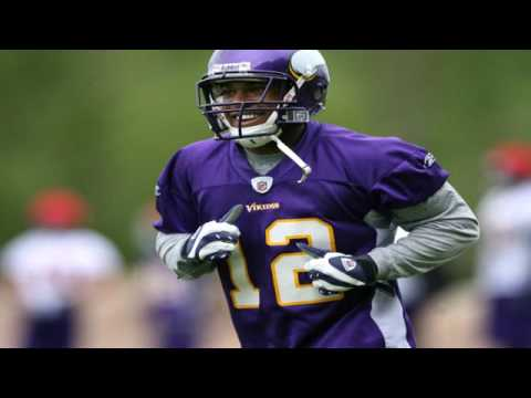 The Percy Harvin Song - Minnesota Vikings (crank dat remix) Brought to you by: mn-sz.com Video