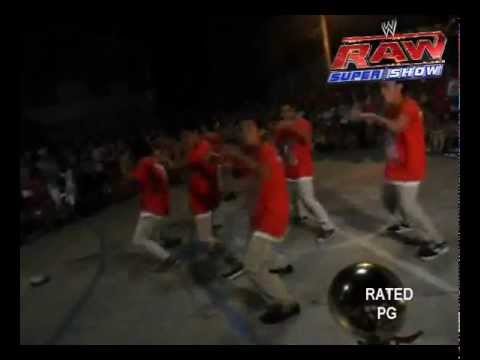 "Malinawon Village Fiesta Celebration (Dance Contest) ""Hip-Hop Culture"""