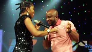 Trigmatic performs 'Runaway with Mzbel @ Mzbel Red concert 2015