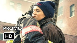 """Chicago Fire 6x12 Promo """"The F is For"""" (HD)"""