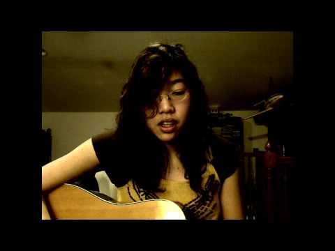 Justine Chan - Meet Me Halfway (Black Eyed Peas Cover)