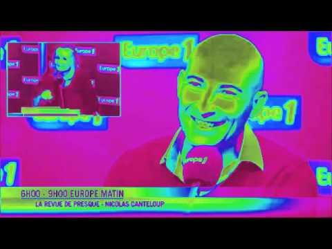 Abdelaziz Bouteflika encore la risé des humouristes (Élection présidentielle algérienne de 2014 )
