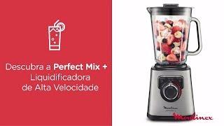 Perfect Mix +