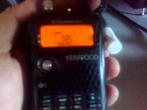 kenwood thf6 40m lsb Philippines