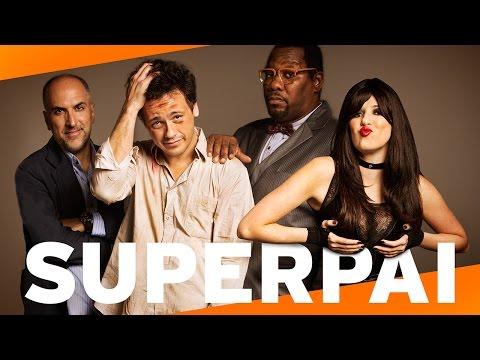 Superpai - Trailer Oficial