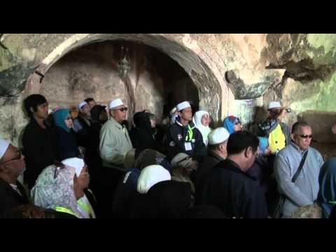 Jejak Rasul Part 1a Jordan