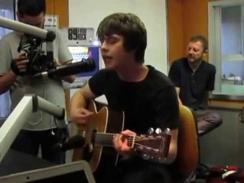 JBBr e Jake Bugg na Radio Rock - Taste It