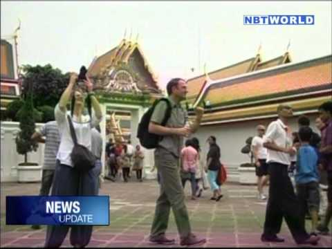 Tourism Minister: Thailand Plans to Grant Multiple-Entry Visas to Tourists from All Nations