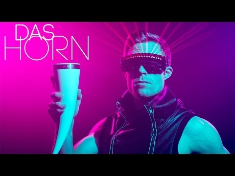 Das Horn Music Video