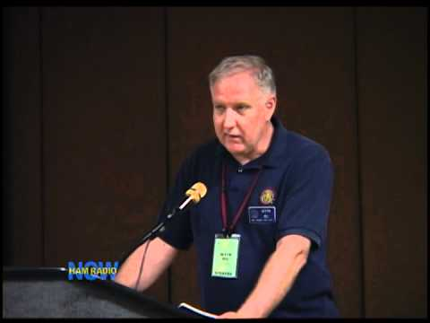 HamRadioNow Episode 11 - FCC Forum at the 2011 Hamvention