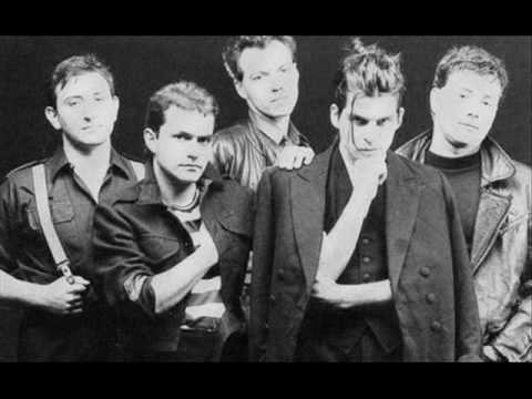Litfiba - La Preda