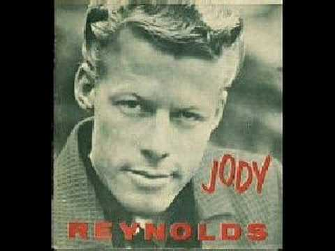 Jody Reynolds - The Fire Of Love