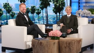 download lagu Jesse Tyler Ferguson's Post-'modern Family' Plan gratis