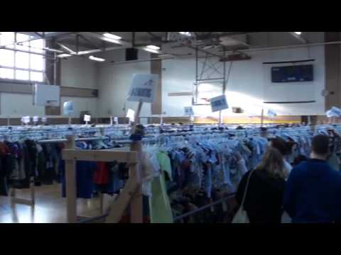 Salem County Christian Academy Childrens Resale Video