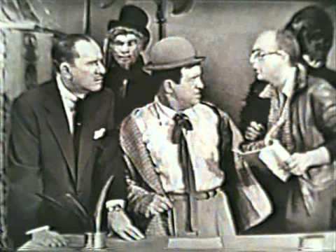 Abbott & Costello Meet the Creature