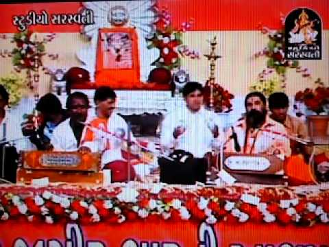 Harshukh Bapu And Ramdas Gondaliya video