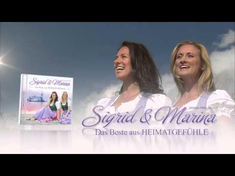 Sigrid und Marina das Beste aus Heimatgefühle