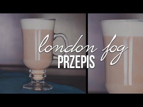 London Fog, Przepis Na Herbatę London Fog. Czajnikowy.pl