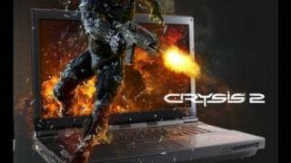 Crysis 2 Demo on Alienware M11x R1 (Performance)