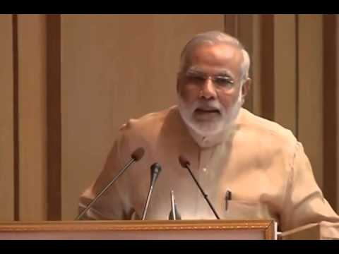 Prime Minister's address at 86th ICAR Foundation Day
